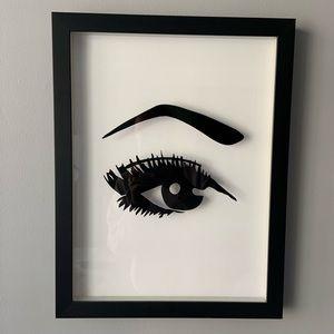 Eye Wall Decor